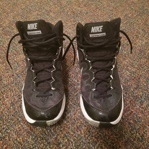 Nike Zoom Without A Doubt Basketball Mens Size 8.5
